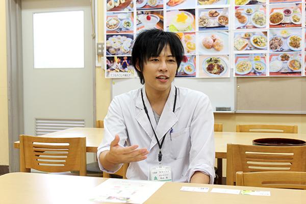 画像 : イケメン栄養士 松丸奨さんのカッコいいだけじゃない実績 - NAVER まとめ